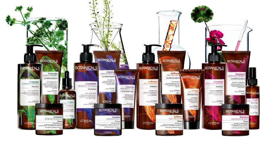 Botanicals- Perfumerías Aldetere
