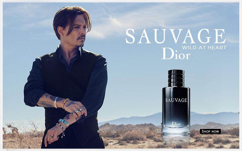 Estuches y perfumes Dior, perfectos para regalar