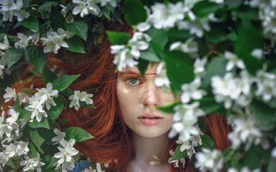 Ya es primavera en Perfumerías Alderete