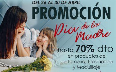 El regalo perfecto para mamá… ¡en Perfumerías Alderete!